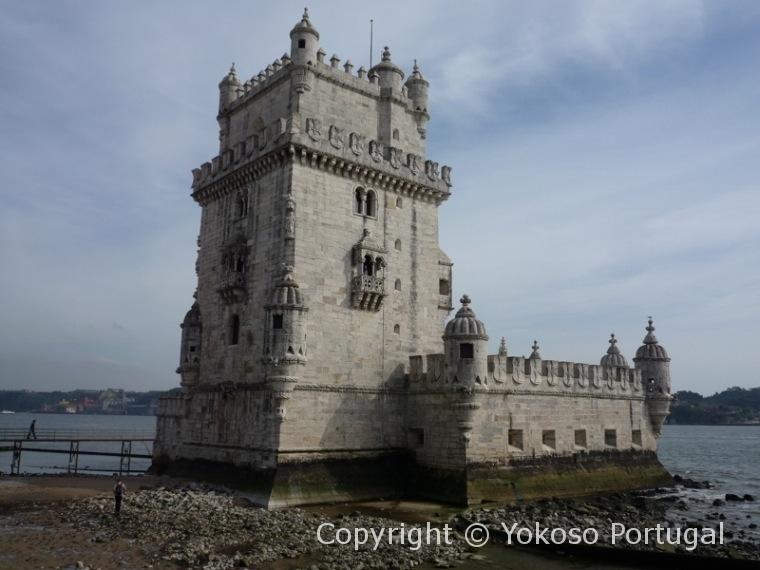 リスボンのジェロニモス修道院とベレンの塔の画像 p1_30