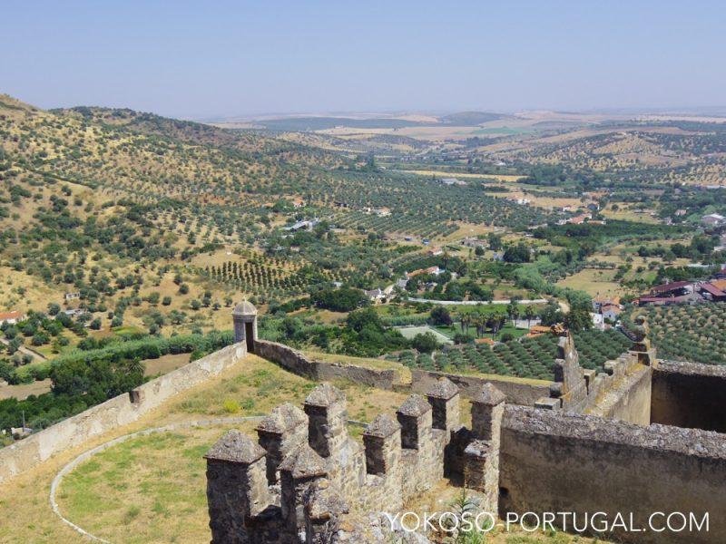 国境防衛都市エルヴァスとその要塞群