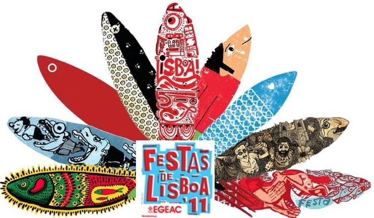 FESTAS DE LISBOA' 11