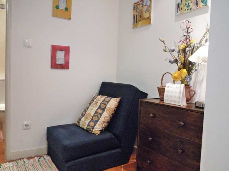 リスボンのホリデーアパートメント