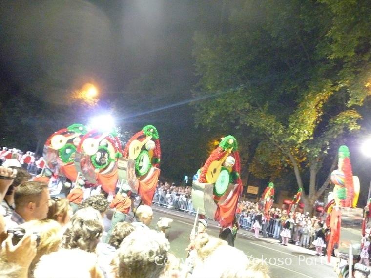 イワシ祭り