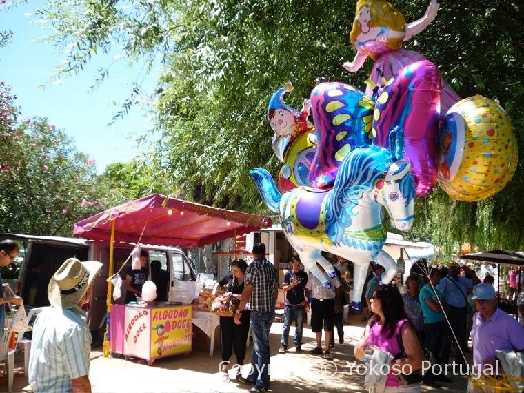 タブレイロスの祭り
