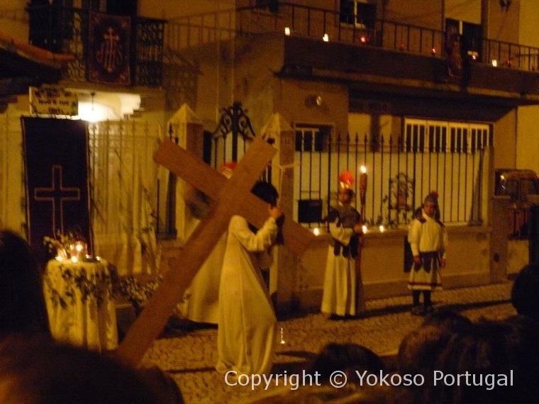 十字架の道行