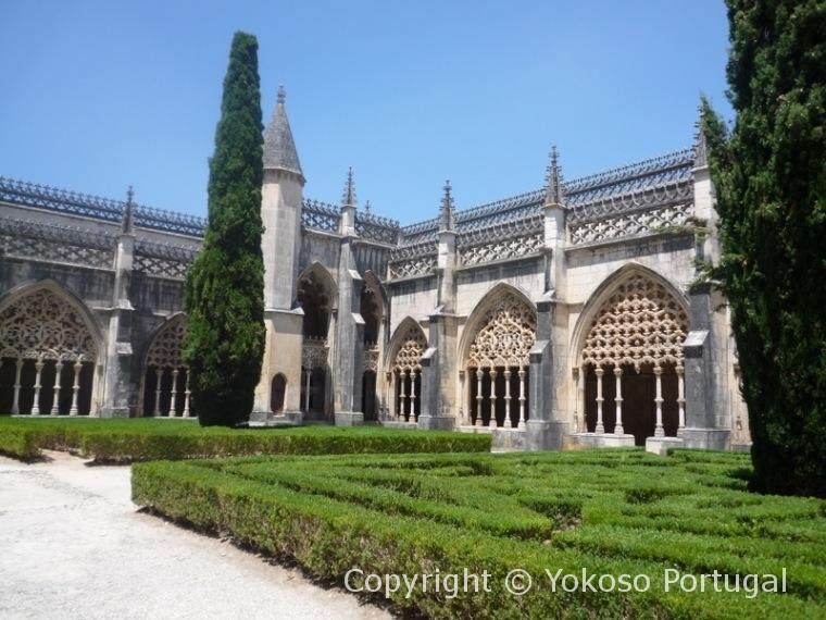 バターリャ修道院